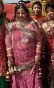 local fashion such different indian brides