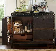 world market bar cabinet black trunk bar cabinet