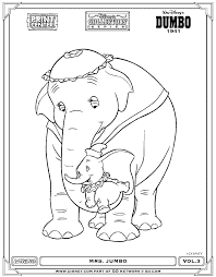 dumbo coloring pages coloring pages kids disney coloring