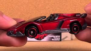lamborghini veneno roadster tomica lamborghini veneno roadster diecast car collection unboxing