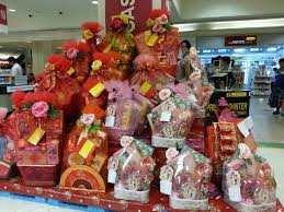 new year gift baskets new year gift hers on sale