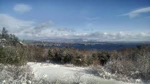 winter events weirs where lake winnipesaukee begins