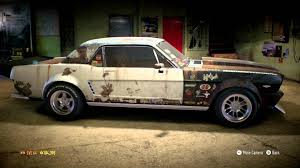 build ford mustang 2015 need for speed 2015 mustang drag build