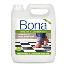 Bona Cleaner For Laminate Floors Bona Stone Tile U0026 Laminate Floor Cleaner Refill 4 Litre