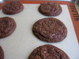 chewy chocolate cookies with espresso u2022 simple nourished living