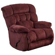 Reclining Chair And A Half Leather Recliners Akron Cleveland Canton Medina Youngstown Ohio