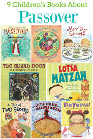 passover books 9 children s books about passover fundamental children s books