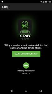 new easy update feature available for x ray the android risk