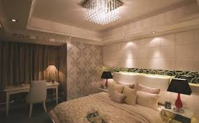 ceiling prominent crystal ceiling lights for bedroom laudable
