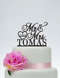 personalized cake topper best 25 custom cake toppers ideas on custom wedding