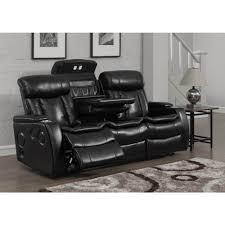 Power Recliner Loveseat With Console Galaxy Power Reclining Sofa Bernie U0026 Phyl U0027s Furniture By Prime