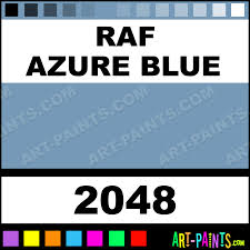 Blue Paints Royal Air Force Blue Paint Model Aviation