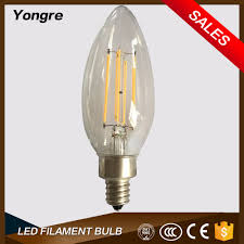 5000 lumen led bulb light c35 e27 candle 12v edison led bulb buy