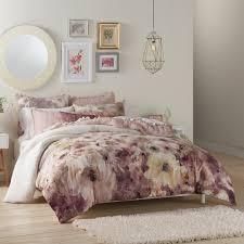 soccer bedding for girls lauren conrad bloom comforter set