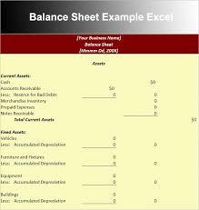 balance sheet format download coverletter csat co