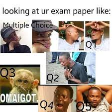 Funny Quotes And Memes - exam paper funny pictures quotes memes funny images funny