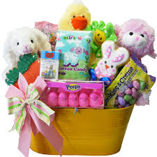 easter gift basket easter gift baskets
