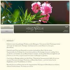 web design lernen web design for your winery wein direkt