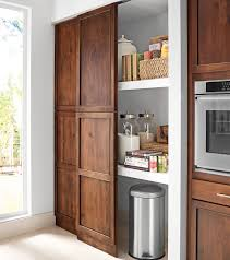 light wood kitchen pantry cabinet read this before you put in a pantry this house