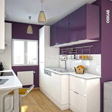 cuisine 7m2 cuisine fermee ouverte ou 7m2 lolabanet com