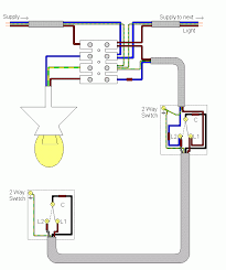 two switch wiring diagram 2 way switch wiring diagram light wiring