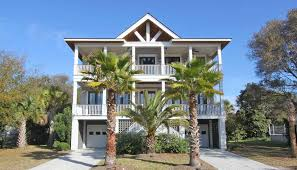 home palmetto beach house iop isle of palms south carolina