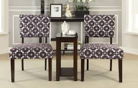 Accent Home Decor Set Of Two Accent Chairs Modern Accent Chairs