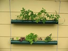 planters indoor wall planter herb garden diy mounted indoor herb
