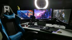 lighting for twitch streaming my streaming setup throughout the years anne munition