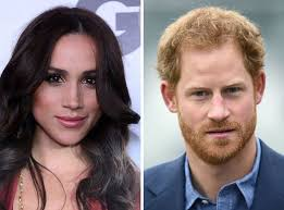 prince harry prince harry denounces media coverage of his girlfriend meghan