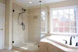 shower sliding doors frameless sliding bathroom shower door ideas