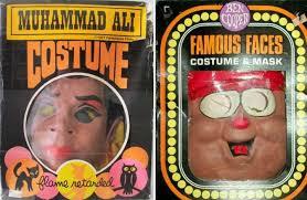 Chuck Norris Halloween Costume Bad Halloween Costumes 1970s 80s Flashbak