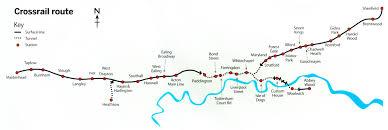 Property Line Map Crossrail News U0026 Photos Wvphotos