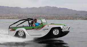 water jeep watercar panther amphibious jeep is awesome on both land and water