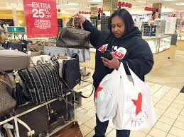 black friday target crowds black friday bay area shoppers flock to local stores