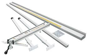 aftermarket table saw fence systems 10 best table saw fencess 2018 reviews