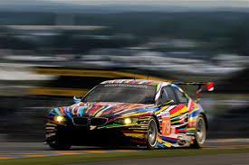 bmw motorsport team bmw motorsport m3 gt2 car eurocar