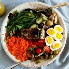 cuisine nicoise brain boosting salad nicoise the nutritionists