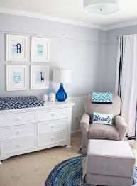 Navy Blue Curtains For Nursery Baby Boy Nursery Blue Nursery Inspiration Navy Blue Nursery