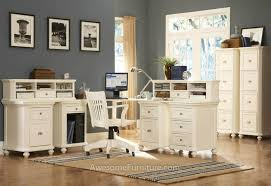 White Home Office Desks Office Awesome Corner Office Furniture White Home Office