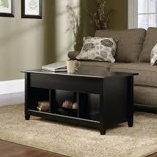 marble lift top coffee table amazoncom ashley furniture signature design kraleene coffee faux