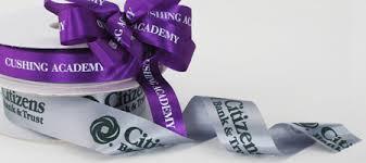 custom ribbon with logo dyna satin custom ribbon rolls