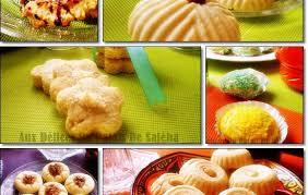 recette de cuisine facile et rapide algerien gâteau algérien sec 2013 facile economique aux délices du palais