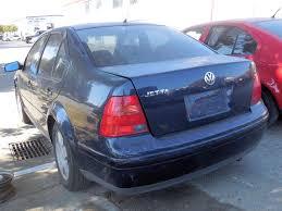 2002 vw jetta gls parts car stock 005425