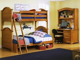 twin full over full bunk beds with trundle and stairs u2014 all home