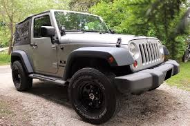 jeep wrangler grey interior 2009 jeep wrangler x 4wd 2dr v6 6 speed man silver paint grey