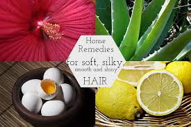 how to make hair soft how to get soft silky smooth and shiny hair naturally at home
