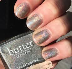 the beauty of life throwback thursday butter london dodgy