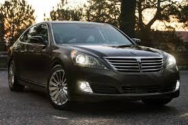 2015 Hyundai Genesis Interior Used 2015 Hyundai Equus For Sale Pricing U0026 Features Edmunds