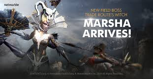 fortress siege netmarble s lineage2 revolution announces fortress siege regular